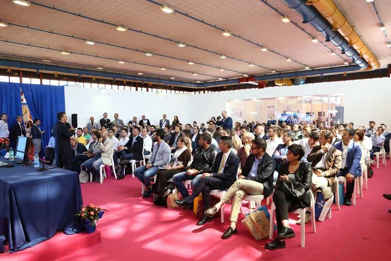 Al via la quarta edizione di EXPO FRANCHISING NAPOLI