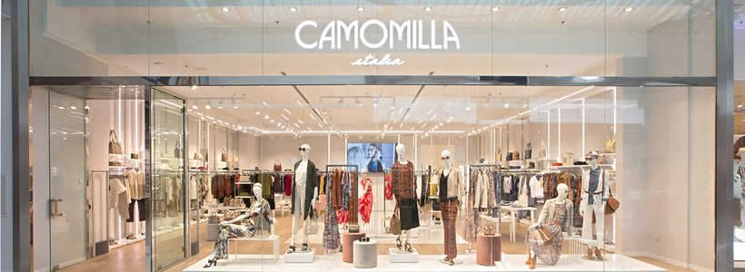 CAMOMILLA ITALIA: sviluppo della rete franchising attraverso omnicanalità e digitalizzazione.