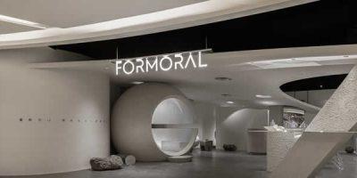 FORMORAL Science Skin Care Centre
