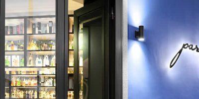 PARENTESI Concept Bar, Frattamaggiore