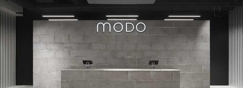 MODO STORE in Ålesund