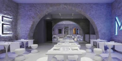 UNO Contract arreda l'hotel You.Me Design Place