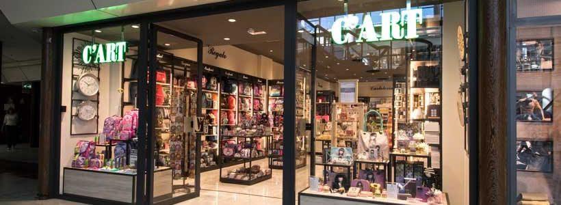 C'Art: il retail di successo con una storia antica e l'innovazione nel DNA, registra risultati positivi incoraggianti nonostante la crisi generata dal Covid.