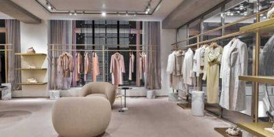 Fendi opens New York flagship