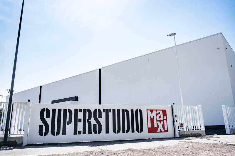 SUPERSTUDIO presenta SUPERDESIGN SHOW 2021
