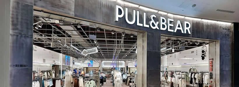 Pull&Bear apre a Firenze con il nuovo concept