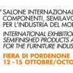 SICAM, the first in-person trade fair for the furniture industry to go ahead