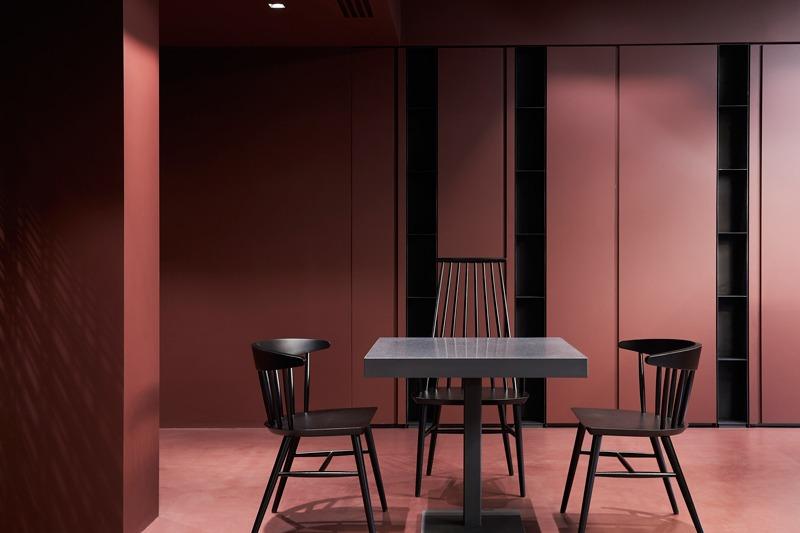 Emanuele Svetti progetta l'Osteria Moderna di Arezzo