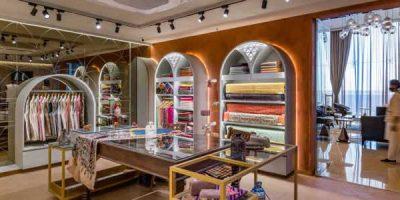 NUEVA Indian Boutique Store Ahmedabad