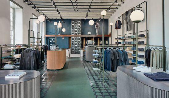 Boutique COEF Utrecht