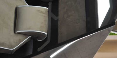 Pianeta: la capsula tecnologica che rivoluziona svago, lavoro e relax