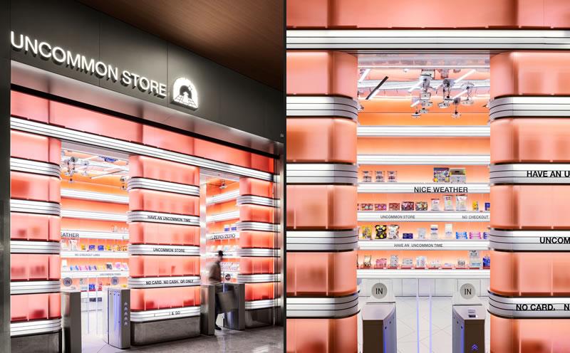 UNCOMMON Concept Store Seoul