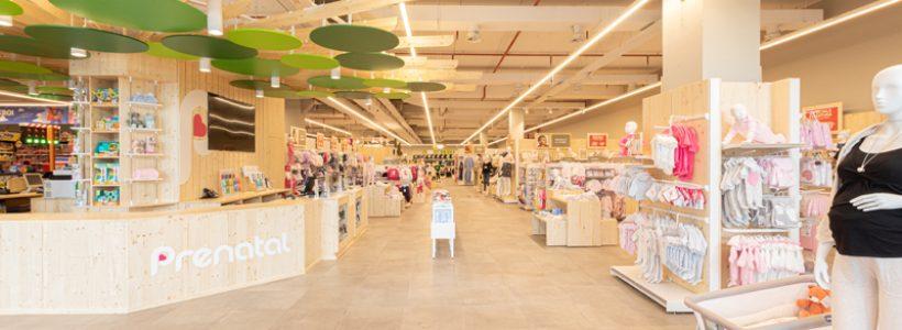 Prénatal Retail Group investe in nuove aperture e format innovativi, puntando a creare esperienze di acquisto immersive per tutte le famiglie.