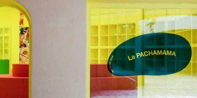 "Parafarmacia ""La Pachamama"" Porto Cervo"