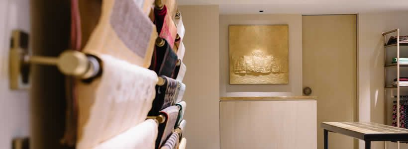 TILFI STORE Banaras, an experiential store handcrafted with thought