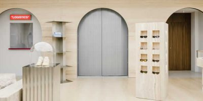 Studio Amo progetta il Flagship Store Off-White di Parigi
