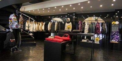 Ciesse Piumini apre a Milano il suo primo flagship store