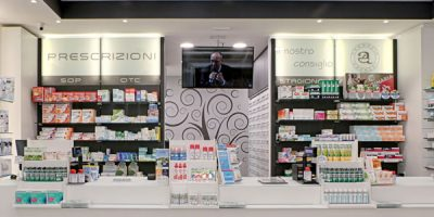 ARCACCI Pharmacy in Rome