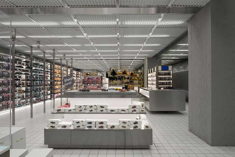 X11 Global Flagship Store | A new must-visit destination for Generation Z